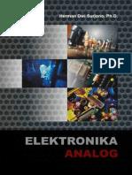 Elektronika Analog BAB2 Sc