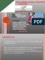 Patologia Odontoamigos Caso III