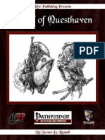 Wyrd of Questhaven