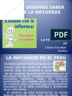 La Influenza