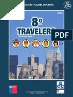 travelers 8º guia del profesor