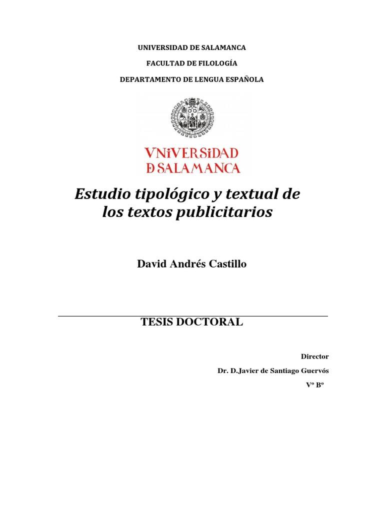02df18dbd157e DLE Andres Castillo David EstudioTipológicoTextualDeLosTextosPublicitarios