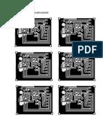 Placa Para Puerto Serie Shift Register