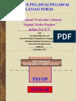 Kursus Pegawai-Pegawai PDRM