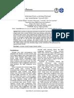 5-75Karakterisasi Enzim -Amilase Ekstrasel dari Isolat Bakteri Termofil SW2-1-PB
