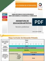 presentacindelprogramadeeducacinartsitca-100310123403-phpapp01