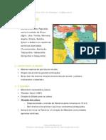 Confitos No Oriente Medio