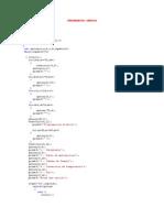 programacion grafica