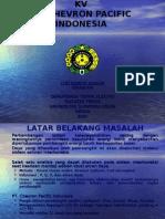 Presentasi Seminar Tugas Akhir