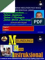 Bahan Pembentangan Mmi Kuala Kangsar 2012