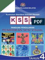 Buku Panduan Pengajaran Tahun 4
