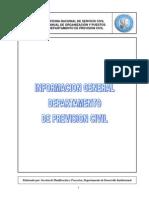 Previsión Civil - Guatemala