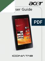 Acer Iconia100