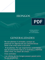Generalidades Hongos i 2008