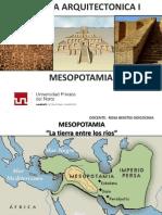 Cultura Mesopotamica_ Benites