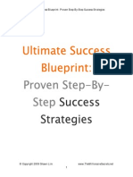 Ultimate Sucess Blueprint