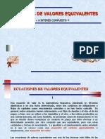 ecuacionesdevaloresequivalentes-090928055157-phpapp01