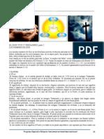 3. Doctrina de Dios. p.2