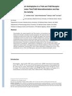 Amitriptyline TrkA TrkB Agonist-Modified