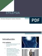 Epilepsia Christian Galvan