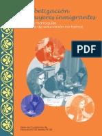 Alfabetizacion Mujeres Inmigrantes 1