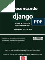 Django - Introdução