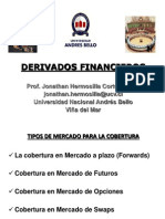 1. Derivados Financieros BN