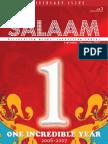 Salaam Youth Magazine