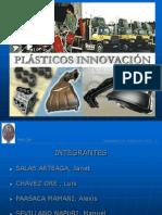 Plasticos Trabajo