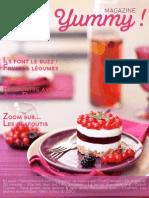 Yummy Magazine N14