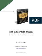 The Sovereign Matrix