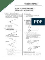 Trigonometria Integral