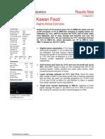 Kawan Food 110301 RNFY10