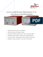 APSIN3000_Datasheet_June2011