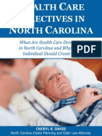 Health Care Directives in North Carolina