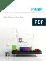 Berker Brochure
