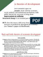 Low Soo Peng Economic Theories