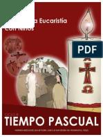 cuentos niños eucaristia