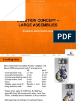 Solution Concept Large Assemblies7-6