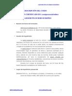 Curso Preparación Certificación EFA EFPA