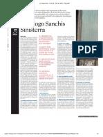 Decálogo Sanchis Sinisterra