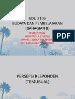 Edu 3106 Esemen