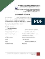 Formulir Pendaftaran Spc Aksikg Unsoed 2