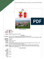 Alba (Italia) - Wikipedia