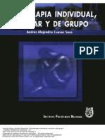 Psicoterapia Individual Familiar y de Grupo 1 to 60