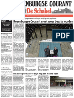 Rozenburgse Courant week 39