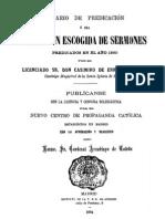 Anuario de Predicacion-Erro e Irigoyen