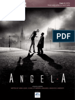 ANGEL A (15) 2005 FRANCE BESSON, LUC -  Study guide by Sarah Leahy