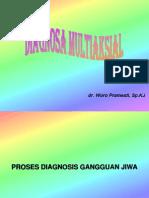 Diagnosa Multiaksial