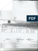 Ust Medical Record